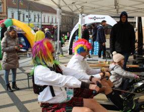 KOMÉTA 9. Farsangi Félmaraton Kaposvár – képek