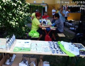 Pécsi sörfesztivál – Képek- Példaképes rendezvénysorozat 2019
