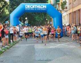 III. Szeged Maraton – ergométeres kitelepülés